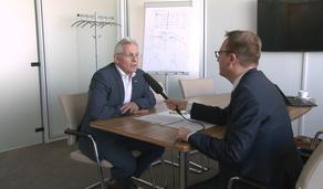 Neuer Lisec-CEO Brunbauer im Gespräch